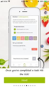 Detox Pro Diets and Plans - For a healthier you apk screenshot