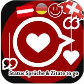 Status Sprüche Sprichwörter For Android Apk Download