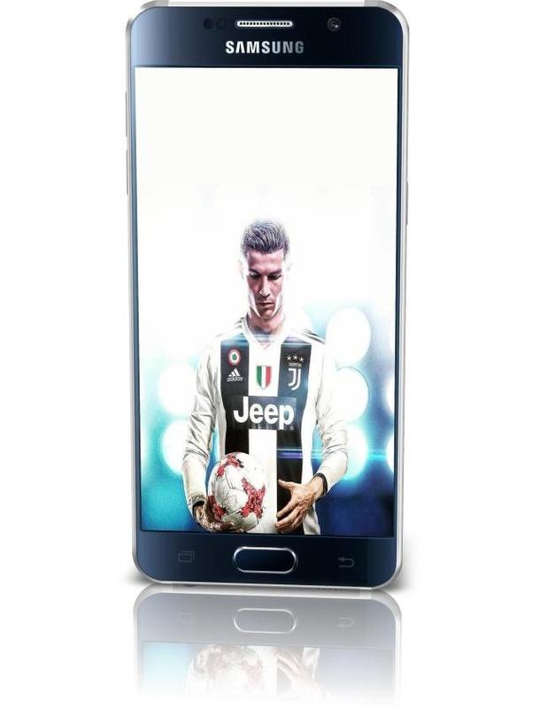 0caf432cd5c Cristiano Ronaldo Juventus HD Wallpapers for Android - APK Download