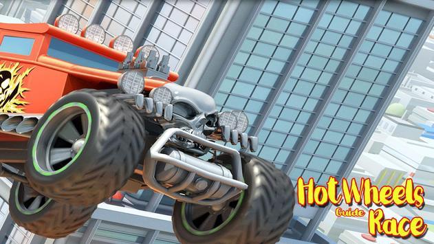 Guide Hot Wheels Race apk screenshot