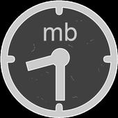 Memento Browser icon