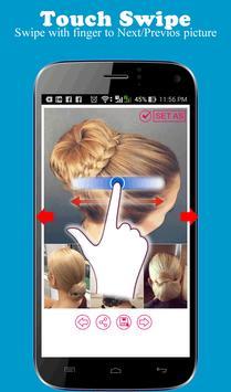 Women Hair Style Ideas screenshot 3