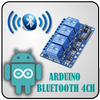 Bluetooth Control for Arduino आइकन