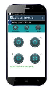 Bluetooth Control for Arduino screenshot 4