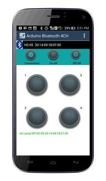 Bluetooth Control for Arduino screenshot 5