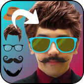 Brewok dan Kumis Photo Editor icon