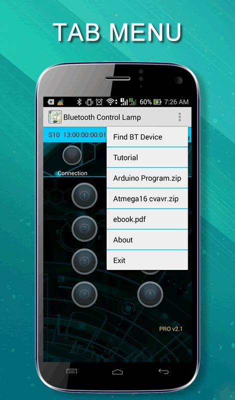 arduino android premium apk