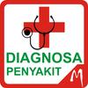 Diagnosa Penyakit 圖標