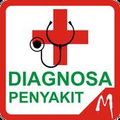 Diagnosa Penyakit icon