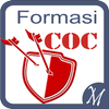 Formasi Pertahanan COC أيقونة