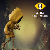 New Little Nightmares Guide icon