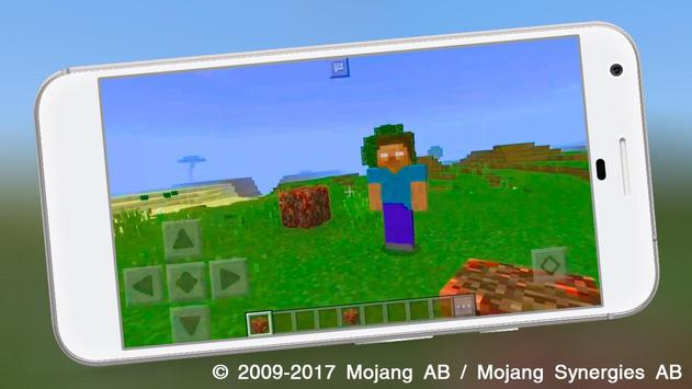 Herobrine mod Minecraft - Find Herobrine in MCPE! screenshot 2