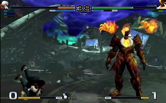 download king of fighters xiv for pc