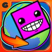 Tips For Geometry Dash World icon