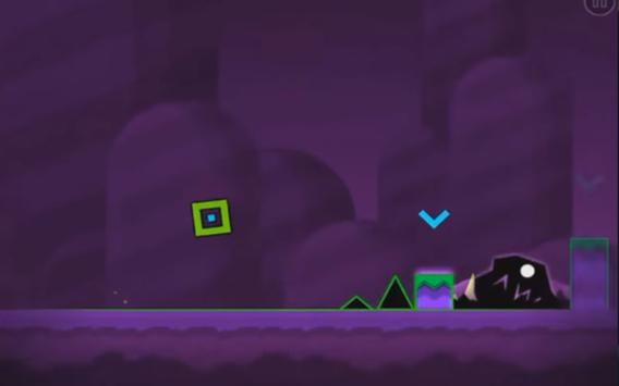 Tips For Geometry Dash World apk screenshot
