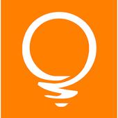 Central do Cliente Logi icon