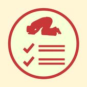 Moslem Worship Evaluation icon