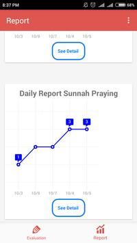 Moslem Worship Evaluation screenshot 4
