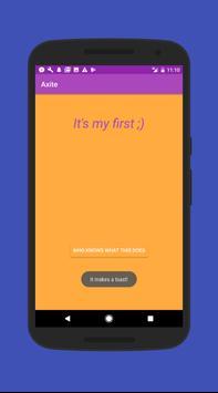 Premier Application screenshot 1