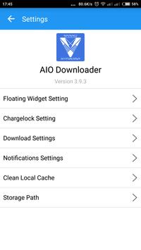 New All In One Aio Downloader Android Reference1 screenshot 1