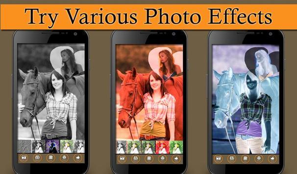 Auto Photo Background Changer apk screenshot