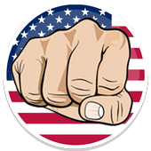 USA Power Punch icon