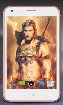 He Man Master of The Universe HD Wallpapers poster