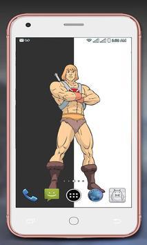 He Man Master of The Universe HD Wallpapers screenshot 15