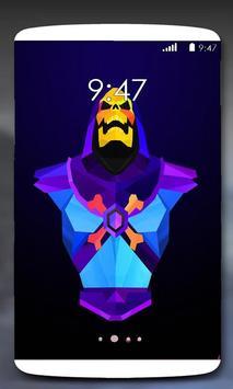 He Man Master of The Universe HD Wallpapers screenshot 17
