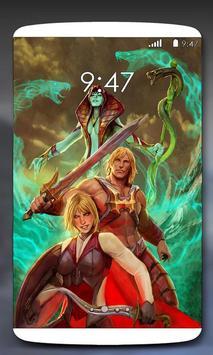 He Man Master of The Universe HD Wallpapers screenshot 12