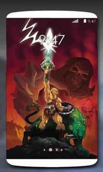 He Man Master of The Universe HD Wallpapers screenshot 13