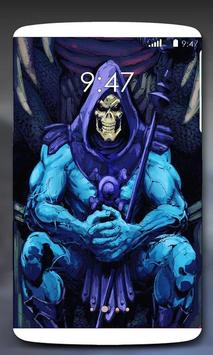 He Man Master of The Universe HD Wallpapers screenshot 4