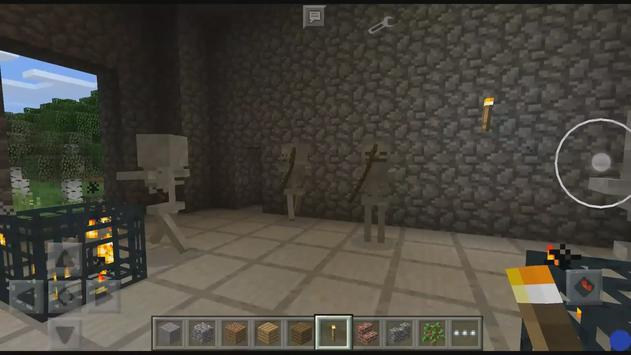 Dungeon Pack MCPE Mod 1 0 (Android) - Download APK
