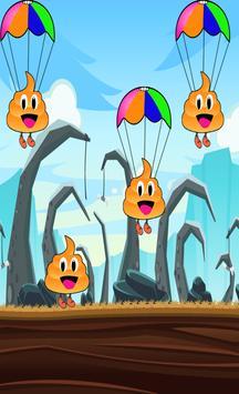 happy poo jump proo apk screenshot