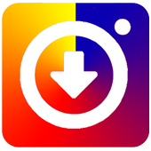 InstaSaver for Instagram icon
