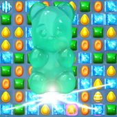 New Candy Crush Soda Guide icon