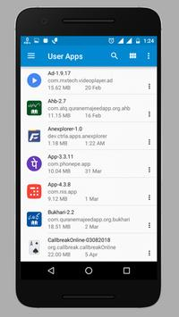 New Explorer - File Manager screenshot 7