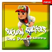 New Subway Surfer Tricks icon
