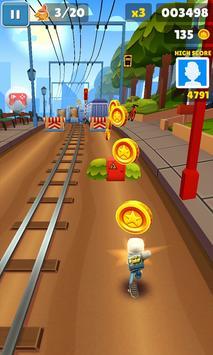 New Subway Surfer Tricks screenshot 1
