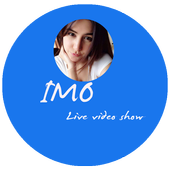 Live imo Video Hot Show icon