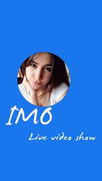 Live imo Video Hot Show poster
