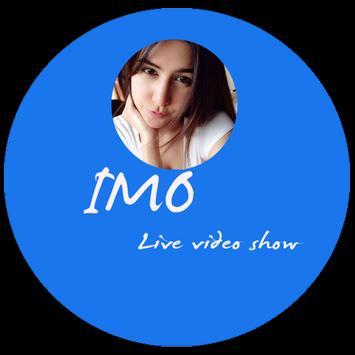 Live imo Video Hot Show screenshot 1