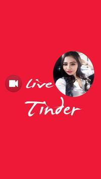 Live Tinder Hot poster