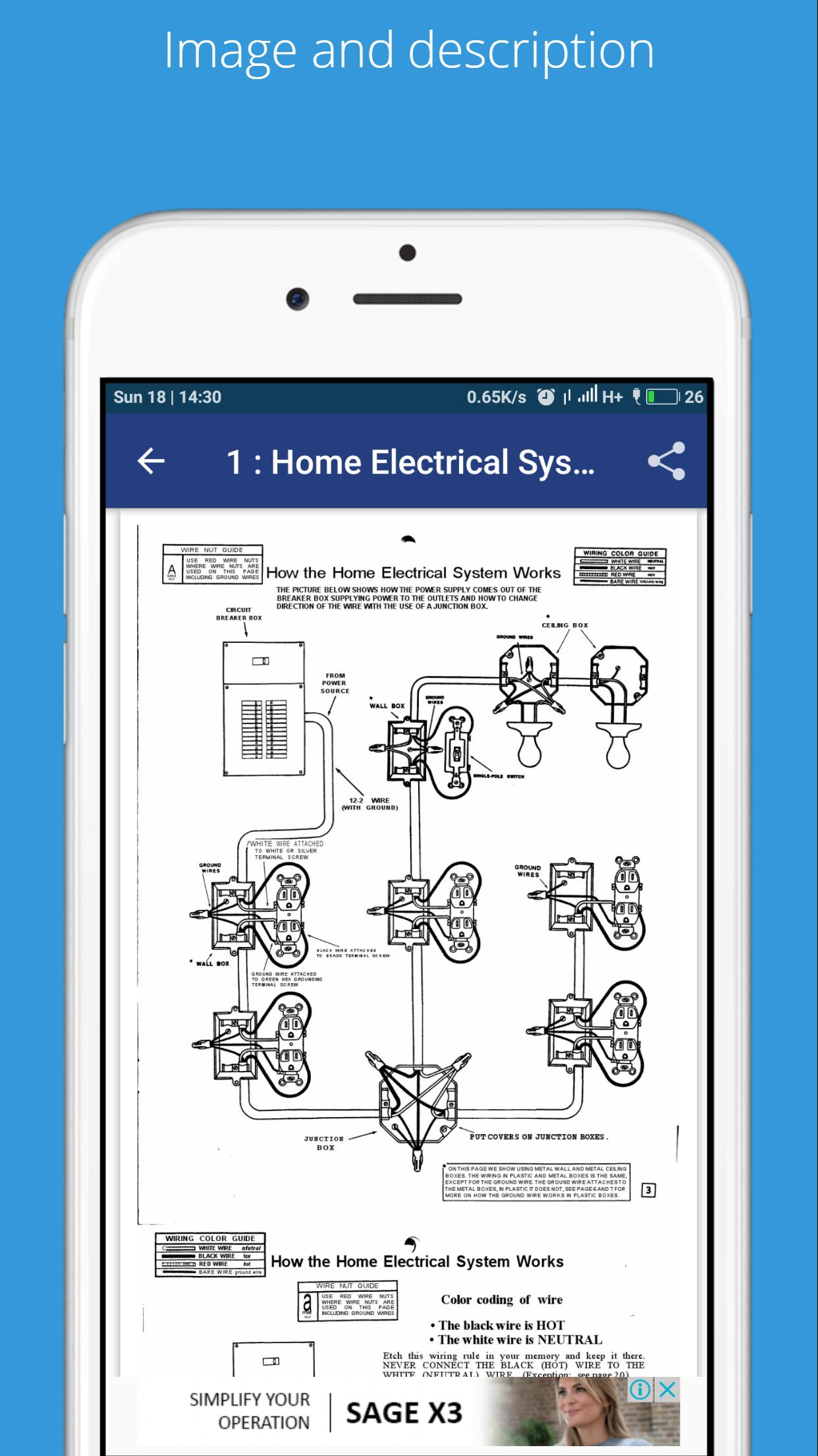 Home Electrical Wiring Diagram Apps for Android - APK Download on