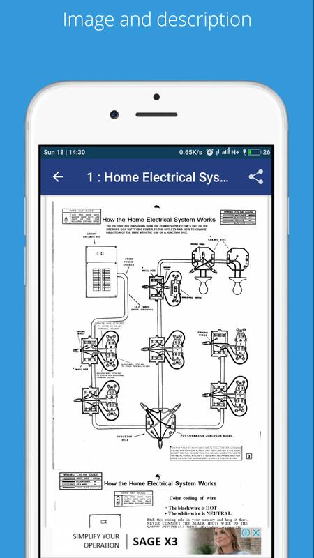 Home electrical wiring diagram apps for android apk download home electrical wiring diagram apps 2 cheapraybanclubmaster Gallery