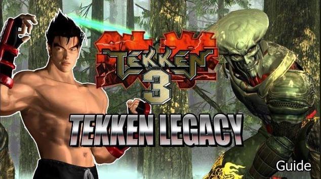 Guide For Tekke 3 poster