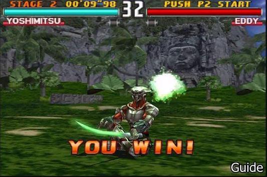 Guide For Tekke 3 screenshot 3