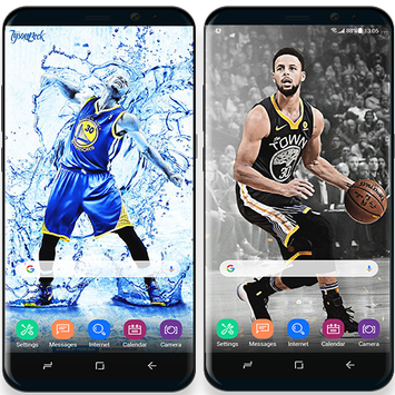 Stephen Curry Wallpapers Nba 2018 For Android Apk Download