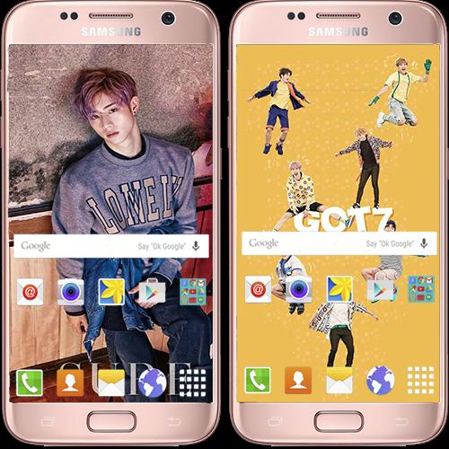 Got7 Kpop Wallpaper Hd For Android Apk Download