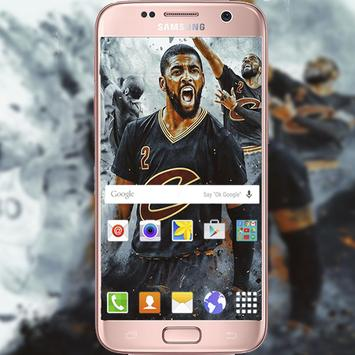 Kyrie Irving wallpapers HD screenshot 2